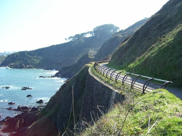 vías verdes Asturias